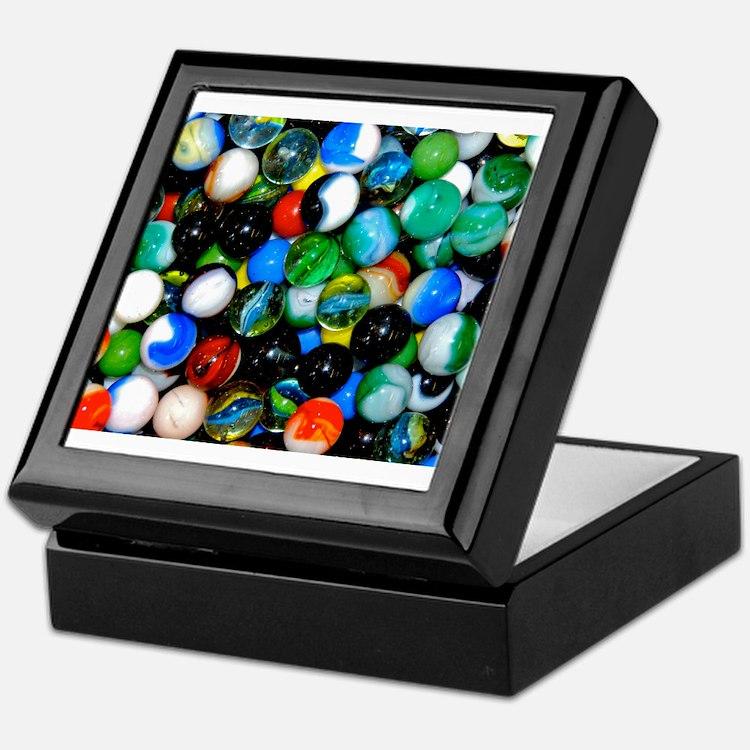 Marbles! Keepsake Box
