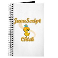 JavaScript Chick #2 Journal