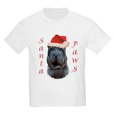 Shar Pei Paws T-Shirt