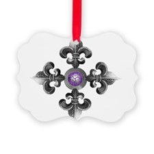 Fan Forum Ornament 2