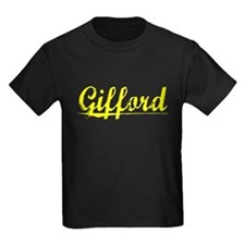 Gifford, Yellow T