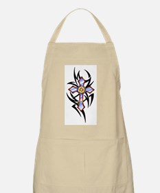 Touch of Tribal BBQ Apron