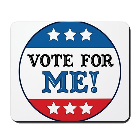 Vote For Me Mousepad By Listingstore71974099. Block Party Invite Template. Memorial Cards Template Free. Unique Human Resources Trainee Cover Letter. 4th Of July Posts. Interior Design Template Free. Best Graduate Business Schools. Cal Poly Graduate Programs. Personal Financial Statement Template