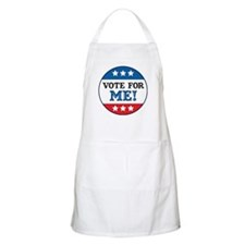Vote For Me Apron