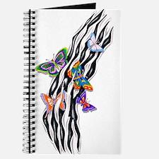 Butterflies Set Free Journal