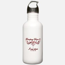 Breaking Dawn 2 I was there Water Bottle