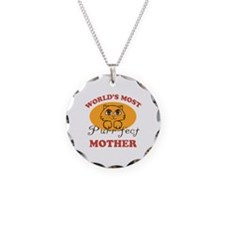 One Purrfect Mother Necklace