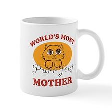 One Purrfect Mother Mug
