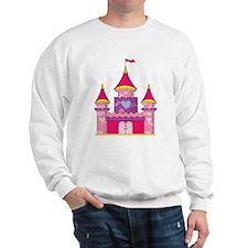 Princess Castle Sweatshirt