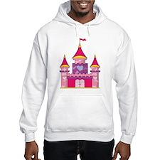 Princess Castle Hoodie