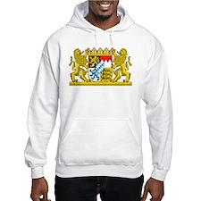 Bavaria Hoodie