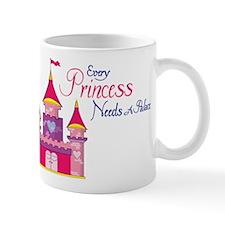 Every Princess Needs a Palace Mug