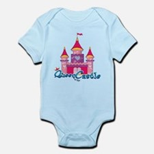 Queen of the Castle Infant Bodysuit