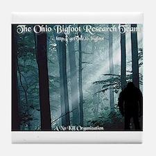 Official OBFRT Tile Coaster