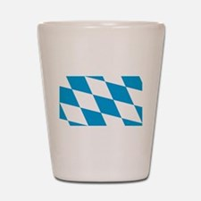 Bavaria Shot Glass