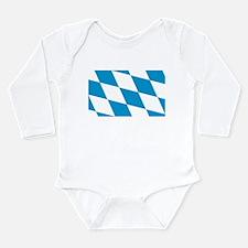 Bavaria Long Sleeve Infant Bodysuit