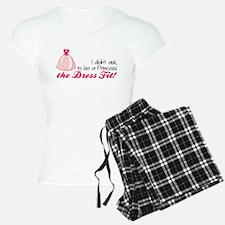 Princess Dress Pajamas