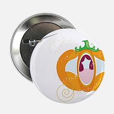 "Princess Carriage 2.25"" Button"