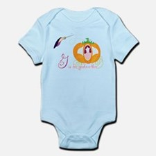Fairy Godmother Infant Bodysuit