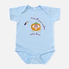 Wish Come True Infant Bodysuit