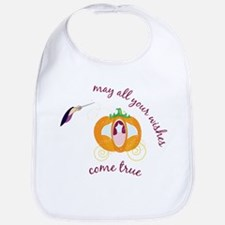 Wish Come True Bib