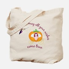 Wish Come True Tote Bag