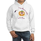 Fairy godmother pumpkin coach Hooded Sweatshirt