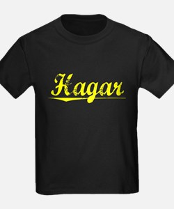 Hagar, Yellow T
