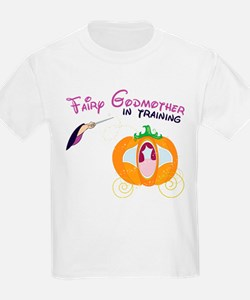 Fairy Godmother in Training T-Shirt
