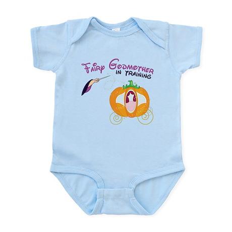 Fairy Godmother in Training Infant Bodysuit