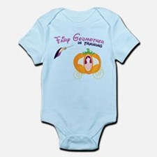Fairy Godmother in Training Infant Bodysuit