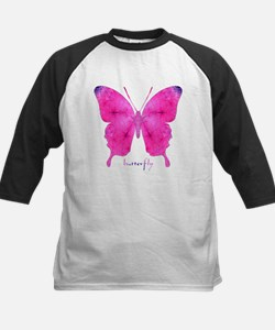 Dazzled Butterfly Tee