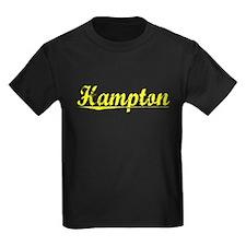 Hampton, Yellow T
