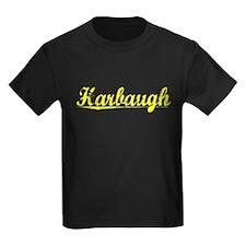 Harbaugh, Yellow T