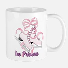 Ice Princess Small Small Mug
