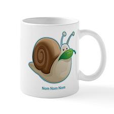 Kawaii Snail Mug