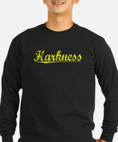 Harkness, Yellow T