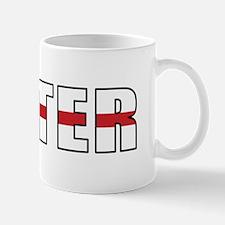Northern Ireland (Ulster) Mug