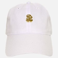 Fun Guy Baseball Baseball Cap