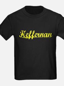 Heffernan, Yellow T