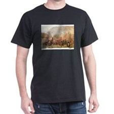 threshing T-Shirt
