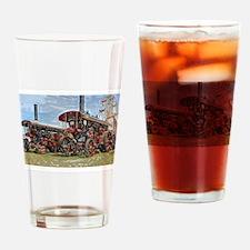 Showmans Drinking Glass