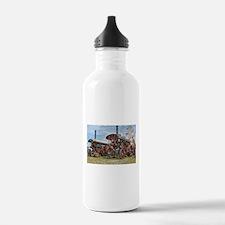 Showmans Water Bottle