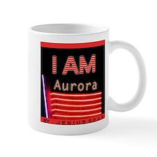 I am Aurora Mug
