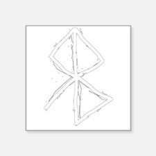 Peace - Viking Symbol A Rune based symbol meaning