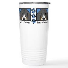 Funny Breed specific Travel Mug