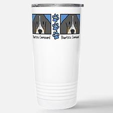 Cute Breed specific Travel Mug