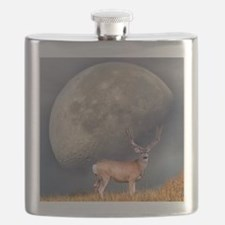 Dream buck 2 Flask