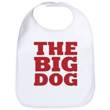 The Big Dog Bib