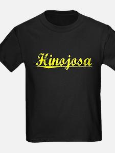 Hinojosa, Yellow T